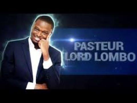 Yawhe Loba - Lord Lombo Paroles - Traduction