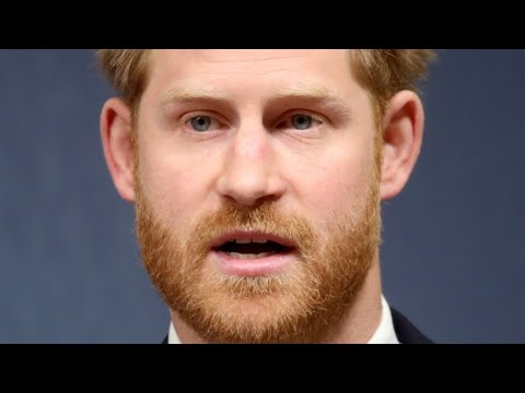 The Real Truth About Prince Harry Has Finally Become Clear