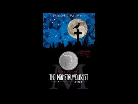 The Monstrumologist  Rick Yancey Audiobook
