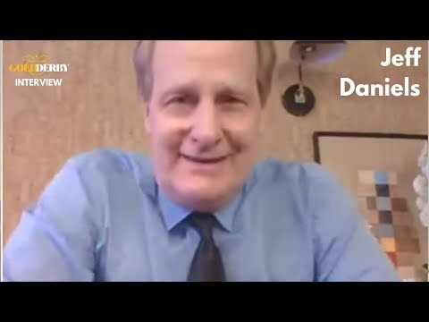Jeff Daniels ('To Kill a Mockingbird') on playing Atticus Finch: 'The role of a lifetime' [EXCLUSIVE VIDEO INTERVIEW]