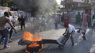 Haiti forms electoral panel for overdue polls: Breaking News