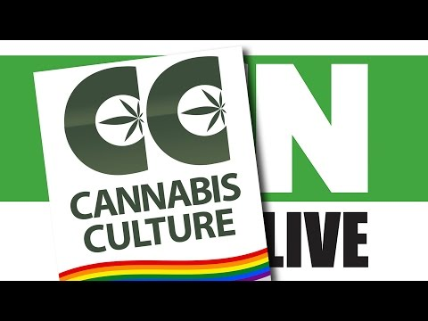 Cannabis Culture News LIVE: Protests, Events, and More CC Grand Openings