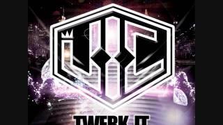 V.I.C - Twerk it (Official Instrumental) Produced By Deemoney