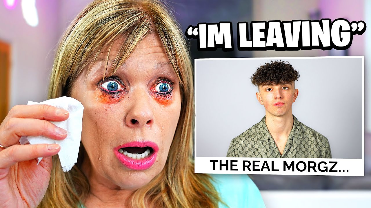 REACTING to the REAL MORGZ Documentary… *I Cried*