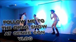 Скачать Follow Me To The Drag Show Genre Con Madame Absinthe
