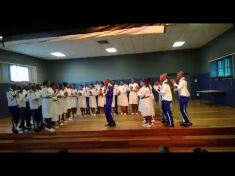 General Church Choir - Jeso o tsohile