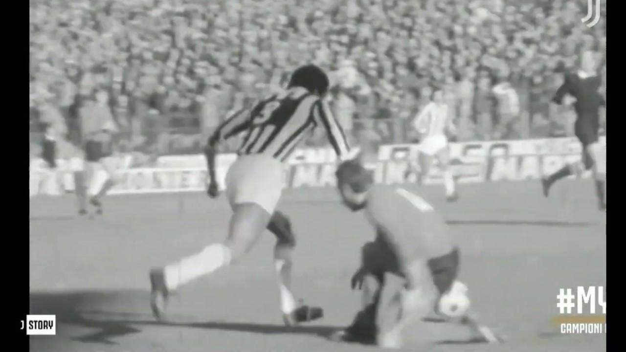 Juventus - Fiorentina 0-0 (12.12.1976) 9a Andata Serie A.