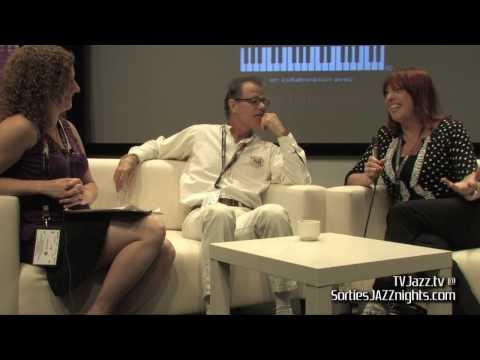 Manhattan Transfer Interview 1 - TVJazz.tv