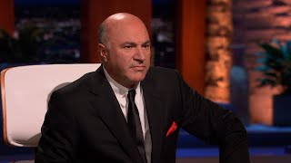 Kevin O'Leary Steals a Deal from Barbara Corcoran - Shark Tank