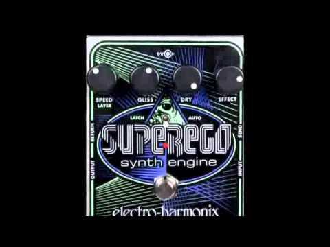 Bill Ruppert's Electro Harmonix Effectology Part 2 (Vol 17-26 plus)