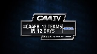 #CAAFB 12 Teams in 12 Days | Towson - Presented by Geico