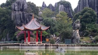 The most beautiful place in China Yunnan