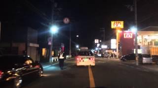 20150430 尼崎の道意線です。国道2号線を越したところです。事故では無...