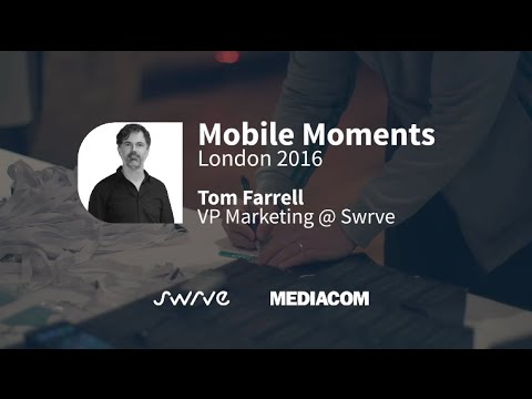 Tom Farrell   Mobile Moments 2016