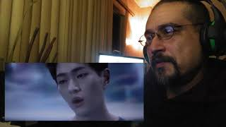 """BLUE"" Onew 온유 Music Mp3 Reaction"