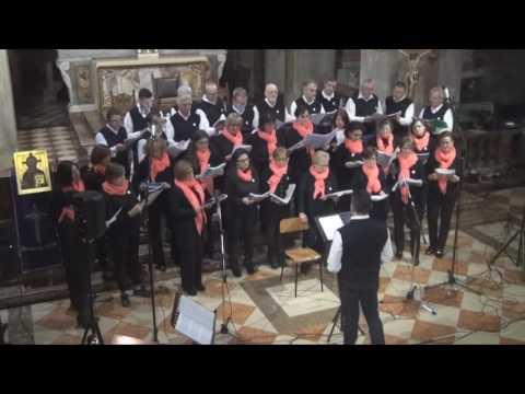 Coro Tre Ponti - - Lord of the dance