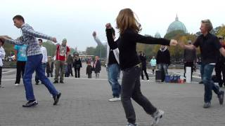 Repeat youtube video JumpStyle HardJump Shuffle @ Berlin HardStyle Germany