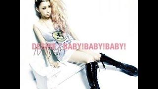 【加藤ミリヤ】BABY!BABY!BABY! 歌ってみた【Full cover】
