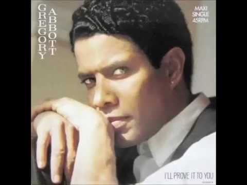 Gregory Abbott - With Out You