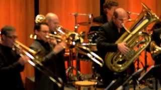 Belgian Brass en Instrumenta Oaxaca 2014