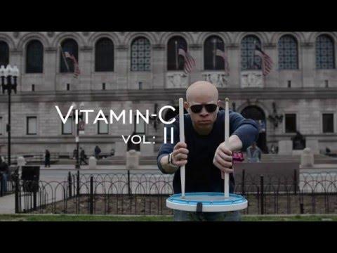 Vitamin C Snare Solo Volume II
