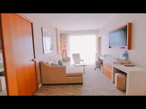 HOT HOTELS: PASEA HOTEL HUNTINGTON BEACH REVIEW 9 2 2019