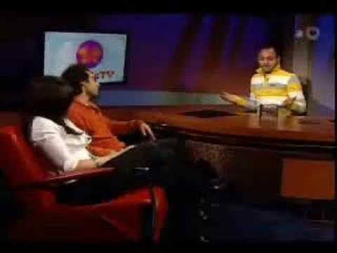 Ishtyle TV - Interview with Vikas Kohli (Part 1)