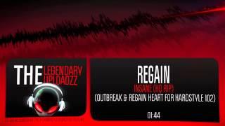 Regain - Insane [HQ + HD RIP]
