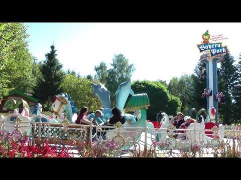 Der Bayern-Park - Das Freizeitparadies für die ganze Familie!