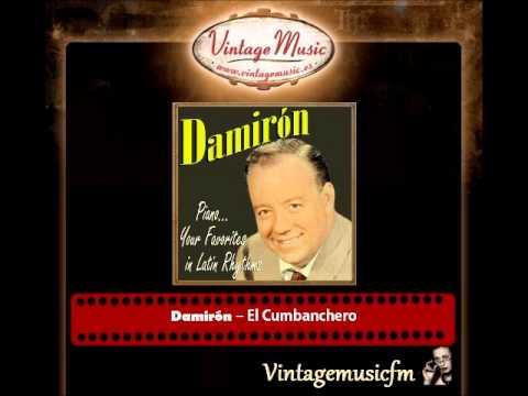 Damirón – El Cumbanchero