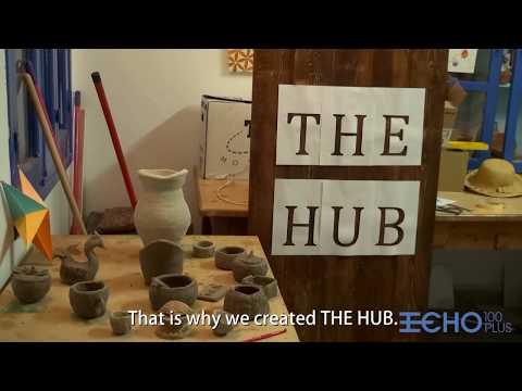 The Hub Leros