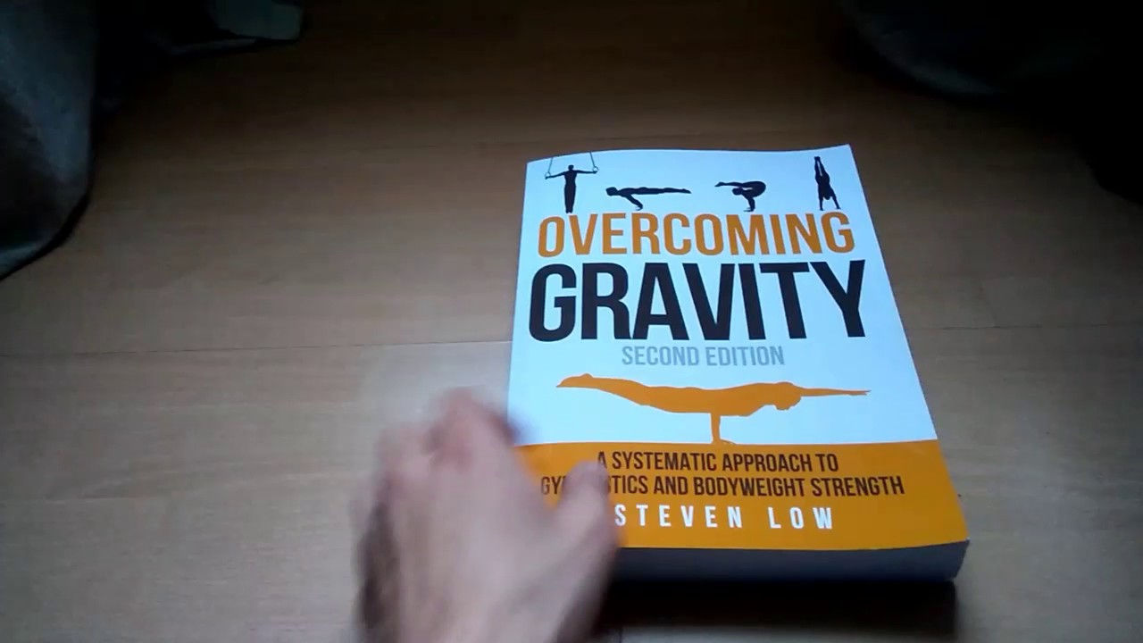 overcoming gravity 2nd edition pdf