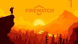 Firewatch - Наглые, голые студентки! 1