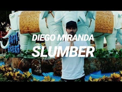 Diego Miranda - Slumber (Official Video)