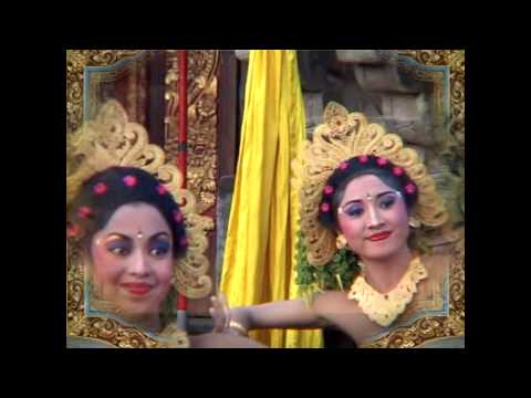 Local Dance From Indonesia ( Compilation Part 2)