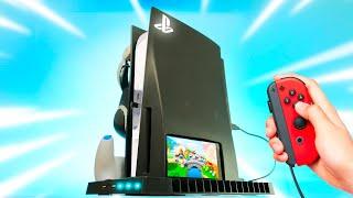 Die bou van die Ultimate PS5