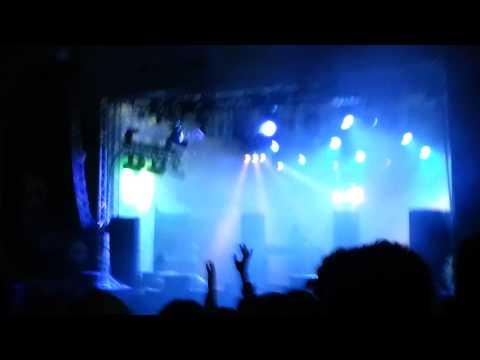 Jamie Xx - Gosh At Melt Festival 2015