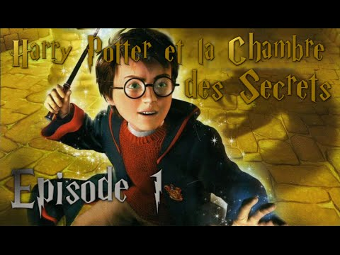 Gameplay harry potter et la chambre des secrets episode - Harry potter et la chambre des secrets pc ...
