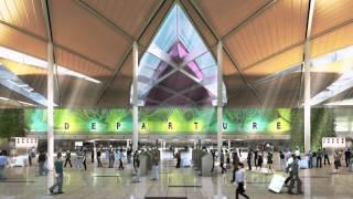 Bandaranayake International Airport - New Terminal – The continuously expanding gateway to Sri Lanka