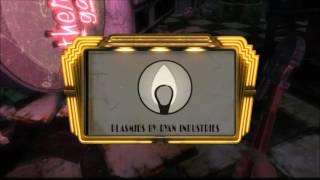 Bioshock Episode 4: Random Noises