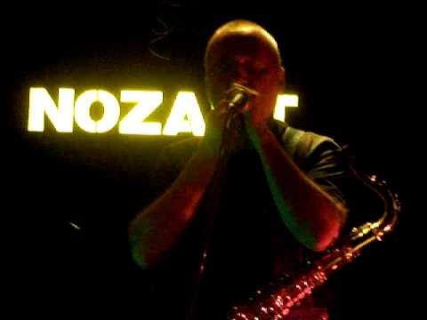 Eberhard Kranemann live @ Nozart, Cologne, 2010-03-05, Pt. 6