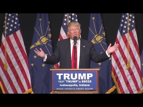 Trump: We'll tax Carrier and they'll decide to stay