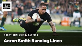 Rugby Analysis: Aaron Smith & TJ Perenara
