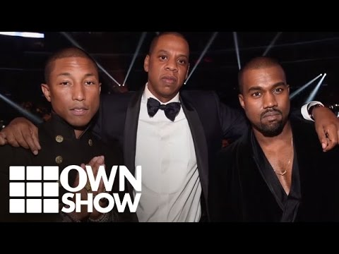 What L.A. Reid Learned from Jay Z & Kanye West | #OWNSHOW | Oprah Online