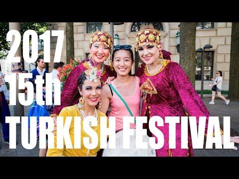 Fantastic TURKISH FESTIVAL at Washington D.C.