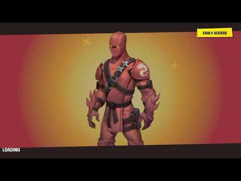 Fortnite Creative l Draak-Speler   Met Kijkers   NL/BE