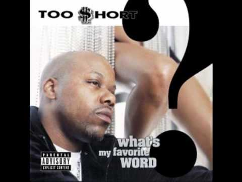 Too $hort - Triple X