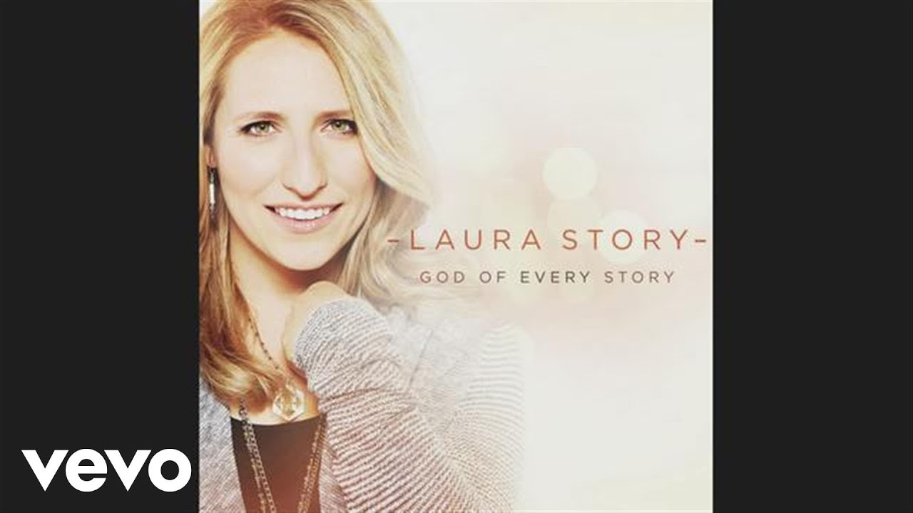 Laura Story - There Is a Kingdom (Pseudo Video (With Commentary))