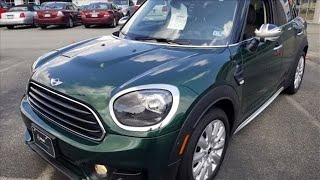 Used 2017 MINI Cooper Countryman Newport News VA Hampton, VA #599186A