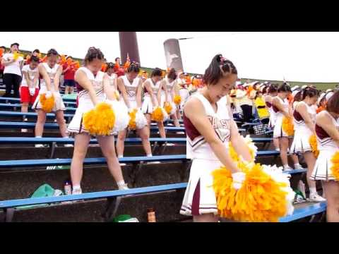 【2017】チアガール・女子高生に萌える春 Part9 [無断転載禁止]©2ch.netYouTube動画>1本 ->画像>359枚
